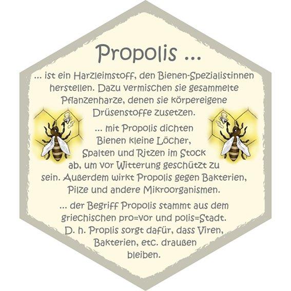 Wabe Propolis