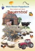 Das Leben auf dem Bauernhof - Kinderbuch
