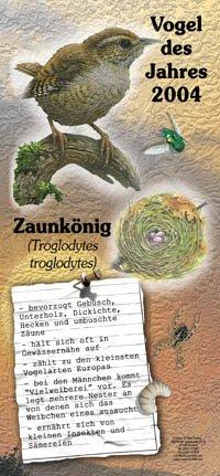 2004 Zaunkönig