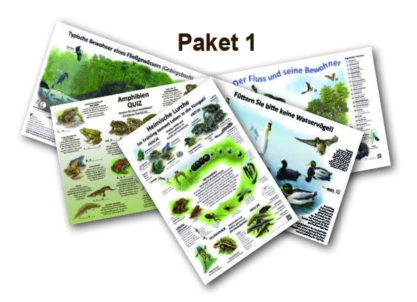 Posterpaket 1