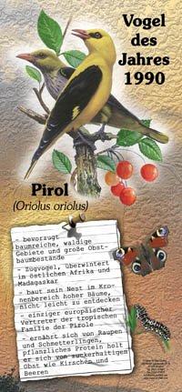1990 Pirol