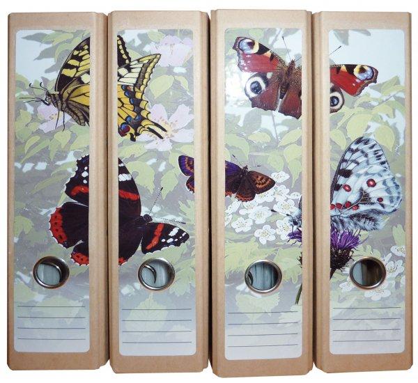Schmetterlinge - Aufkleber