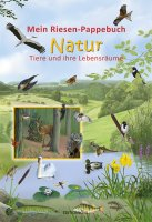 Natur - Tiere und ihre Lebensräume - Kinderbuch
