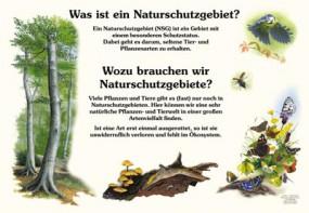 Was ist ein Naturschutzgebiet?