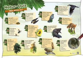Natur-Quiz