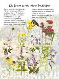 Die Biene als wichtiger Bestäuber