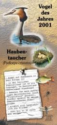 2001 Haubentaucher