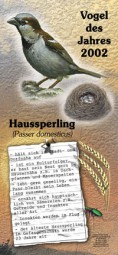 2002 Haussperling