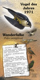 1971 Wanderfalke