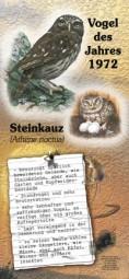 1972 Steinkauz