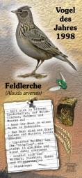 1998 Feldlerche
