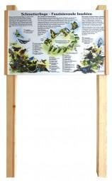Kombi-Holz-Trägergerüst