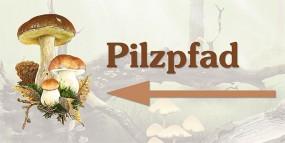 Pilzlehrpfad